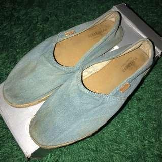 Pull & Bear Slip on Shoes