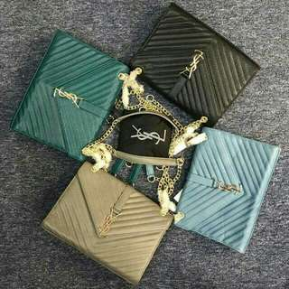 YSL chain limited edition
