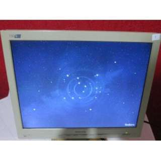 Philips 15 inch LCD monitor