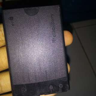Baterai Blackberry original