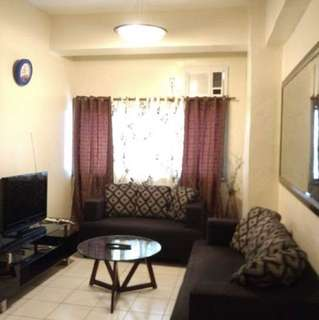 Cozy 2BR Fully Furnished Condo