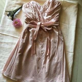 Express tube Dress (preloved)