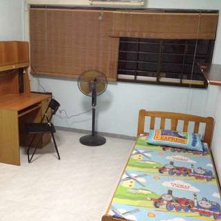 Room for rent @ Yishun