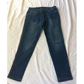Jag Denim Low Waist Jeans