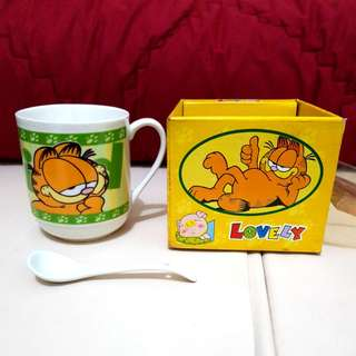 Garfield Mug for kids