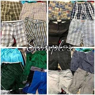 Mix Shorts