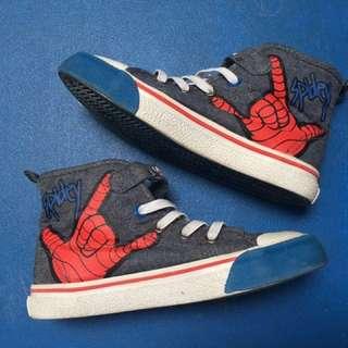 Kids Marvel Shoes