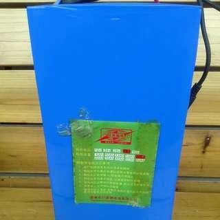 Lithium battery 48v 16ah