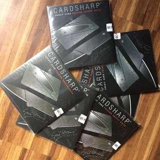 sharpcard