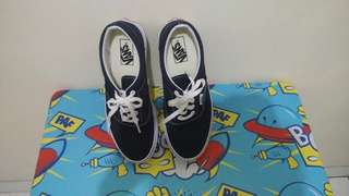 VANS ERA NAVY ORIGINAL