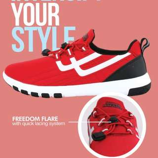 World Balance Shoes (Discounted Price)