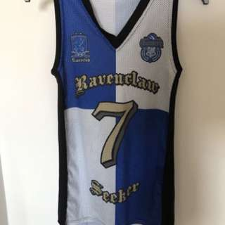 Black Milk Ravenclaw Shooter