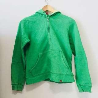Apple Green Jacket
