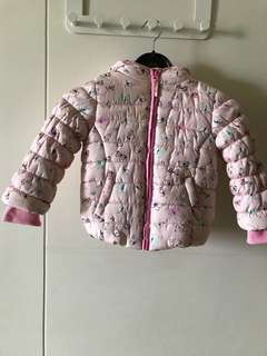 Winter Jacket mothercare