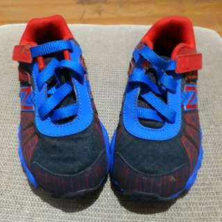 New Balance Rubber Shoes (Authentic)