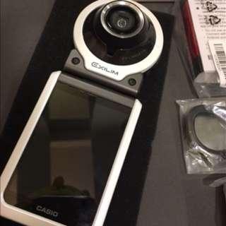 FR100 相機