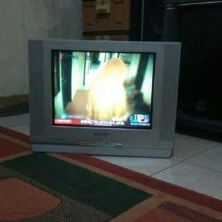 Tv samsung dan multimax