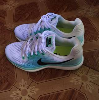 💯% Original Nike shoes