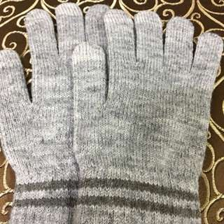 🚚 MIT觸控手套