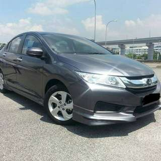Honda City (A) For Rent / Sewa