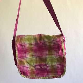 Jansport body/sling bag