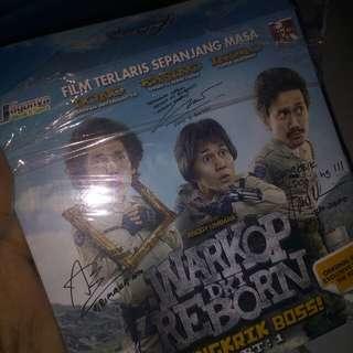CD warkop DKI rebon part 1 original
