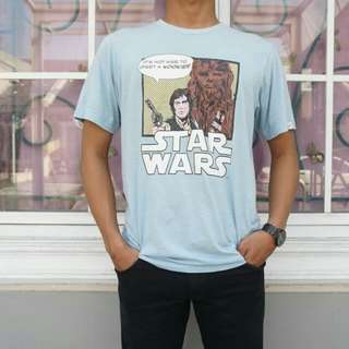 Uniqlo Mens UT Star Wars May The 4th