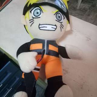 Naruto Plush toy
