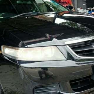 Honda Accord Euro SG