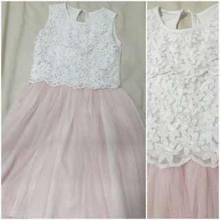 Girls dress tutu skirt