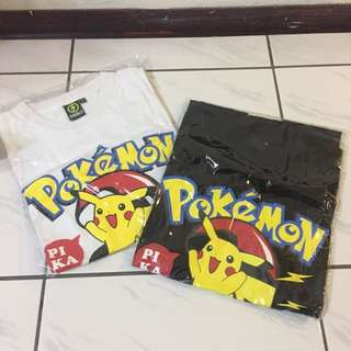 全新 | Pokémon神奇寶貝上衣T-shirt