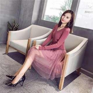 Korean style Dresses