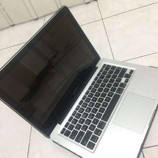 Macbook Pro 13' 2012