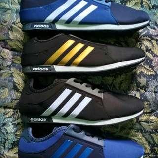 Sepatu Adidas Neo Import Vietnam