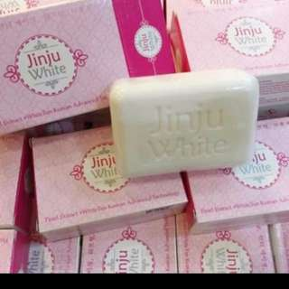 Seoul Whitening Soap