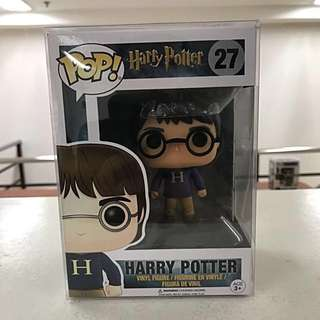 Harry Potter - Blue Sweater (No. 27) HT Exclusive