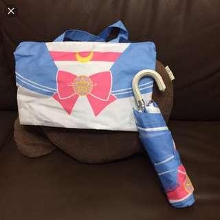 美少女戰士縮骨為遮連袋