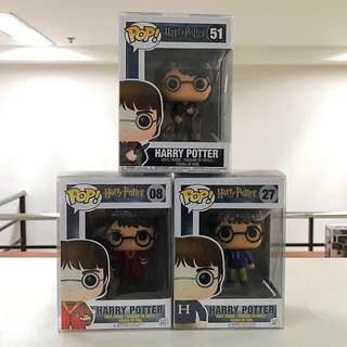 Harry Potter Bundle Exclusive