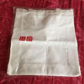 🚚 Uniqlo帆布包
