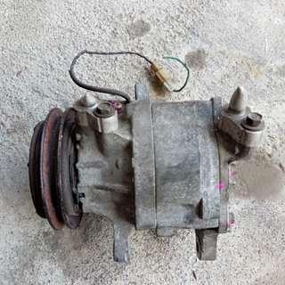 Compressor Kenari l9