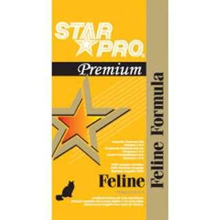 Starpro Feline Breeders Bag 18kg - $70.00