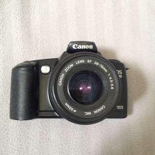 SLR Canon Eos 3000