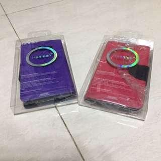 Samsung J2 Prime 手機保護套