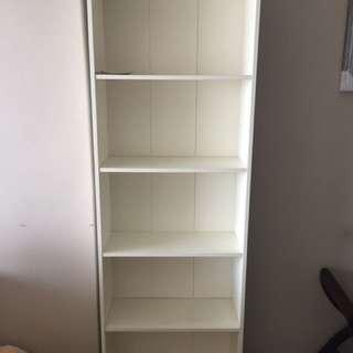 Ikea book Shelf