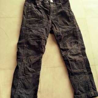 H&M Kids Adjustable Waist Long Pant