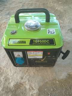 For generator 2mos. Old