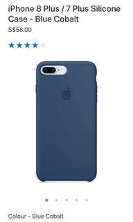 iPhone 8 plus / 7 plus case