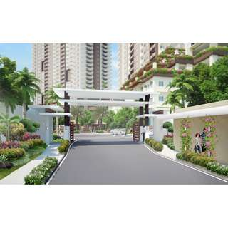 Ready to Move-In Zinnia Towers in North Edsa nr SM Trinoma