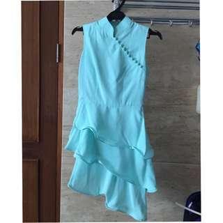 Sissae Tosca Qipao Dress
