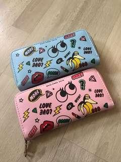 Marianne kate wallet